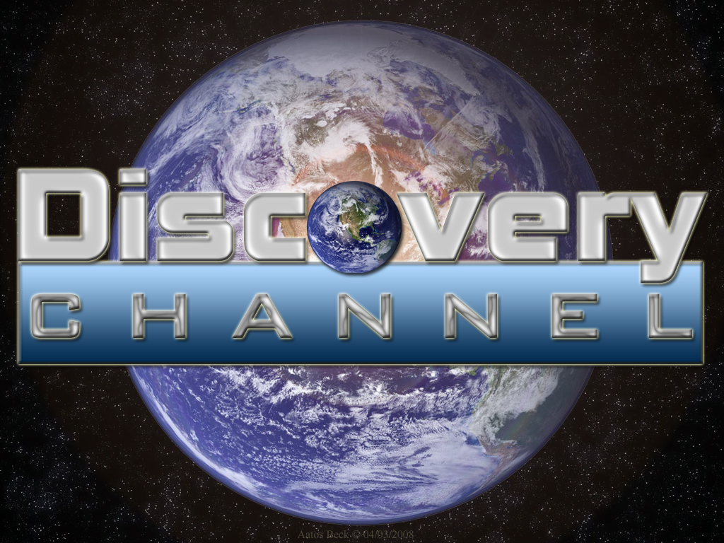 Ver Discovery Channel Online