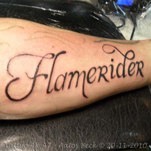 9 11 tattoo