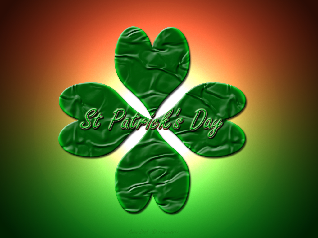 St patrick s day 2011 no1 by aatos beck 169 17 03 2011